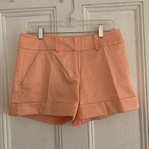 NY&C Pink shorts